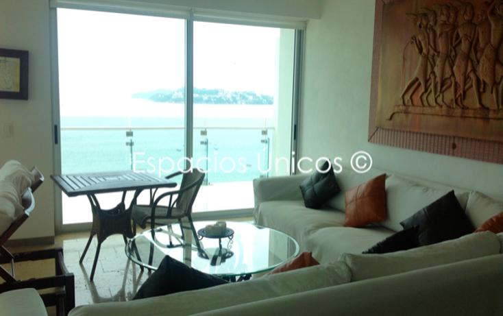 Foto de departamento en venta en  , magallanes, acapulco de ju?rez, guerrero, 447983 No. 25