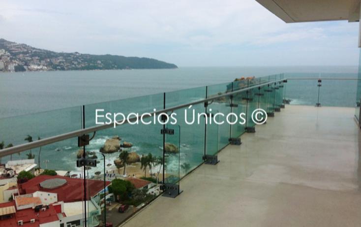 Foto de departamento en venta en  , magallanes, acapulco de ju?rez, guerrero, 447983 No. 35