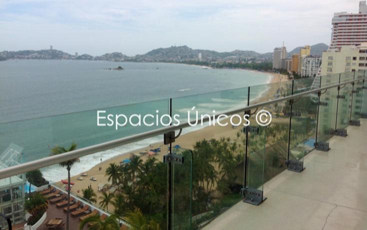 Foto de departamento en venta en  , magallanes, acapulco de ju?rez, guerrero, 447983 No. 36