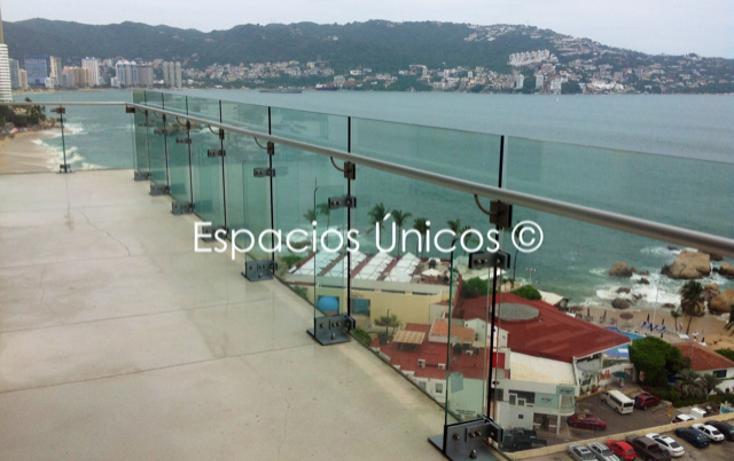 Foto de departamento en venta en  , magallanes, acapulco de ju?rez, guerrero, 447983 No. 37