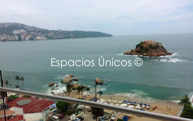 Foto de departamento en venta en  , magallanes, acapulco de ju?rez, guerrero, 447983 No. 38