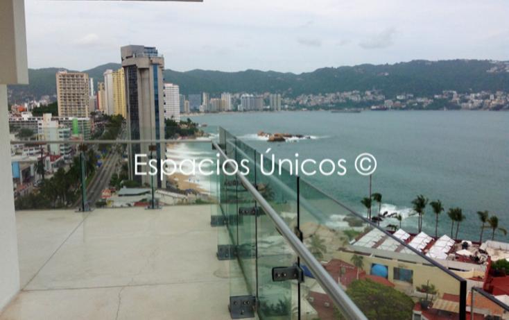 Foto de departamento en venta en  , magallanes, acapulco de ju?rez, guerrero, 447983 No. 39