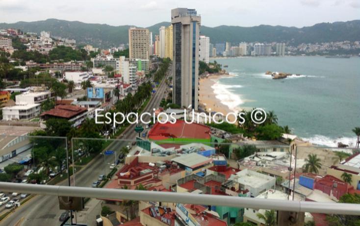 Foto de departamento en venta en  , magallanes, acapulco de ju?rez, guerrero, 447983 No. 40