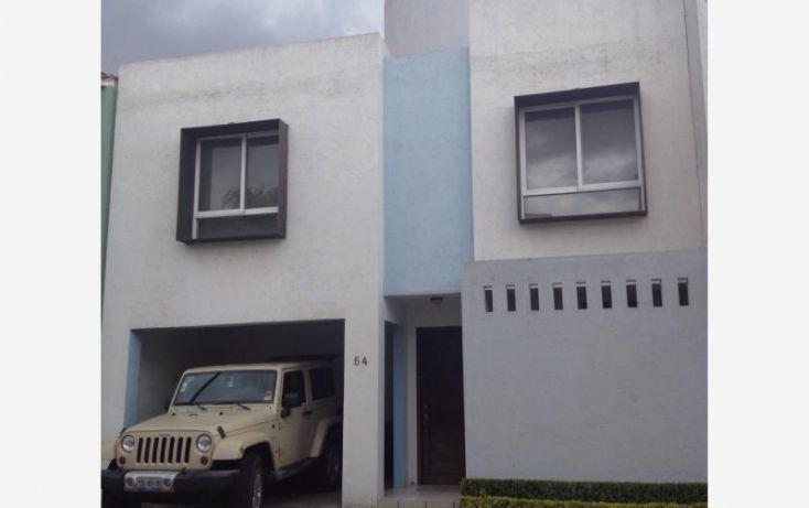 Foto de casa en venta en magallon 54, fuentes del molino sección arboledas, cuautlancingo, puebla, 1395183 no 01