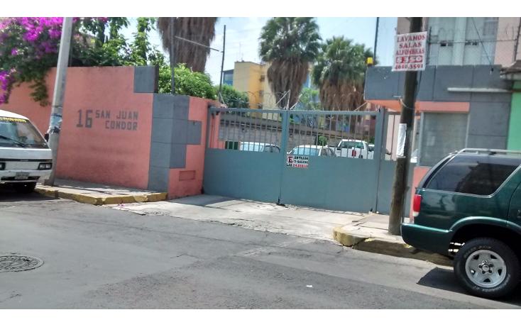 Foto de departamento en venta en  , magdalena atlazolpa, iztapalapa, distrito federal, 1073125 No. 01