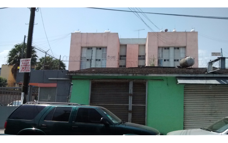 Foto de departamento en venta en  , magdalena atlazolpa, iztapalapa, distrito federal, 1073125 No. 02