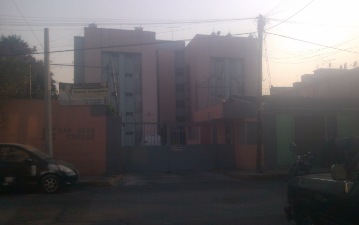 Foto de departamento en venta en  , magdalena atlazolpa, iztapalapa, distrito federal, 1639730 No. 02