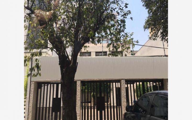 Foto de casa en renta en magdalena casa con uso de suelo para oficinas cerca del wtc, del valle centro, benito juárez, df, 1838800 no 01