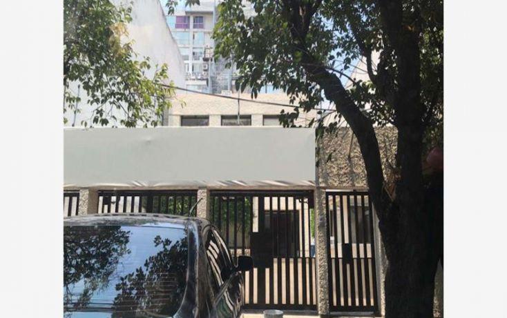Foto de casa en renta en magdalena casa con uso de suelo para oficinas cerca del wtc, del valle centro, benito juárez, df, 1838800 no 02
