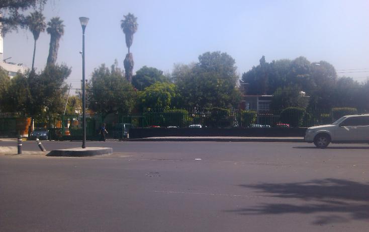 Foto de departamento en venta en  , magdalena de las salinas, gustavo a. madero, distrito federal, 1470227 No. 01