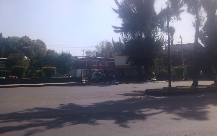 Foto de departamento en venta en  , magdalena de las salinas, gustavo a. madero, distrito federal, 1470227 No. 02