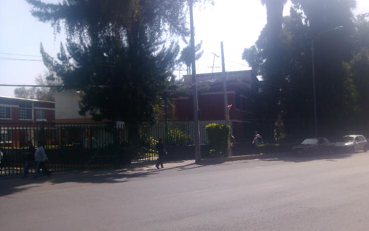 Foto de departamento en venta en  , magdalena de las salinas, gustavo a. madero, distrito federal, 1470227 No. 03