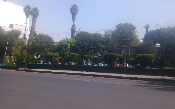 Foto de departamento en venta en  , magdalena de las salinas, gustavo a. madero, distrito federal, 1470227 No. 04