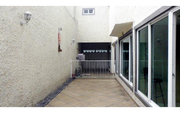 Foto de casa en venta en  , magdalena de las salinas, gustavo a. madero, distrito federal, 1605776 No. 01