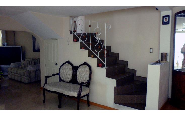 Foto de casa en venta en  , magdalena de las salinas, gustavo a. madero, distrito federal, 1605776 No. 04