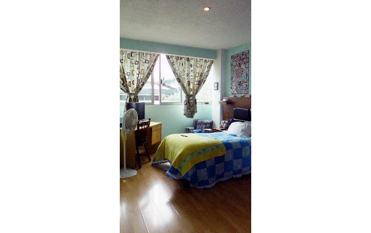 Foto de casa en venta en  , magdalena de las salinas, gustavo a. madero, distrito federal, 1605776 No. 07