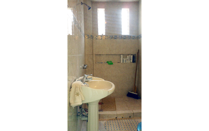 Foto de casa en venta en  , magdalena de las salinas, gustavo a. madero, distrito federal, 1605776 No. 09