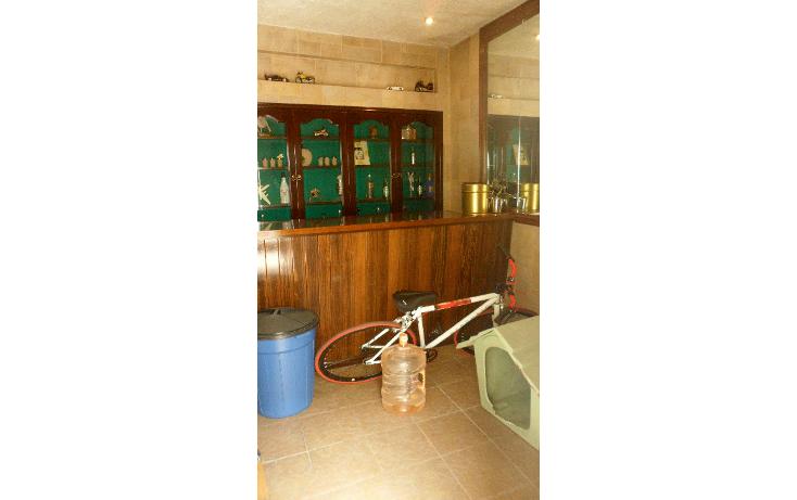 Foto de casa en venta en  , magdalena de las salinas, gustavo a. madero, distrito federal, 1605776 No. 10