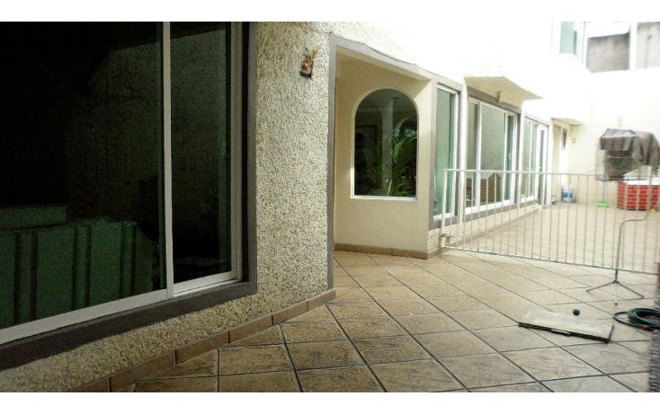 Foto de casa en venta en  , magdalena de las salinas, gustavo a. madero, distrito federal, 1605776 No. 11