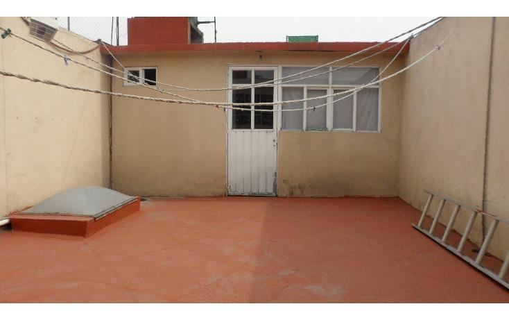 Foto de casa en venta en  , magdalena de las salinas, gustavo a. madero, distrito federal, 1605776 No. 12