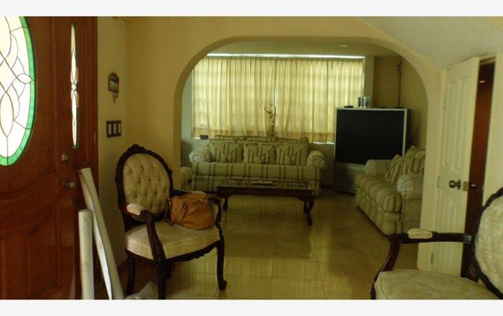 Foto de casa en venta en  , magdalena de las salinas, gustavo a. madero, distrito federal, 1607970 No. 02