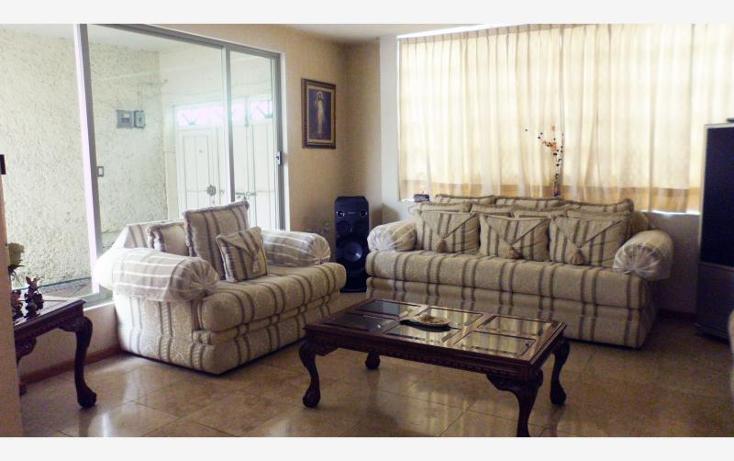 Foto de casa en venta en  , magdalena de las salinas, gustavo a. madero, distrito federal, 1607970 No. 03