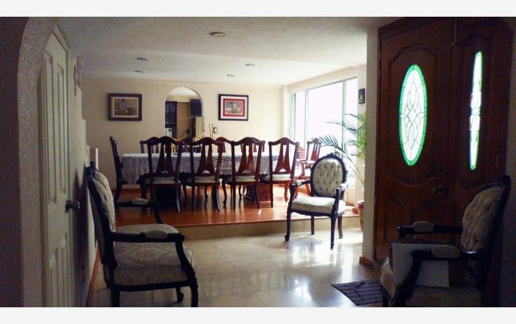 Foto de casa en venta en  , magdalena de las salinas, gustavo a. madero, distrito federal, 1607970 No. 04