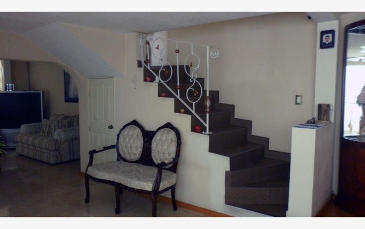 Foto de casa en venta en  , magdalena de las salinas, gustavo a. madero, distrito federal, 1607970 No. 05