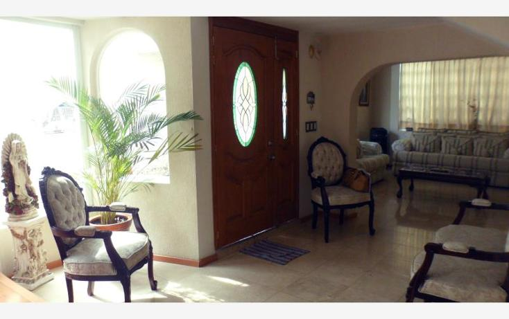 Foto de casa en venta en  , magdalena de las salinas, gustavo a. madero, distrito federal, 1607970 No. 06