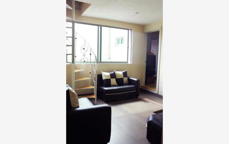 Foto de casa en venta en  , magdalena de las salinas, gustavo a. madero, distrito federal, 1607970 No. 07