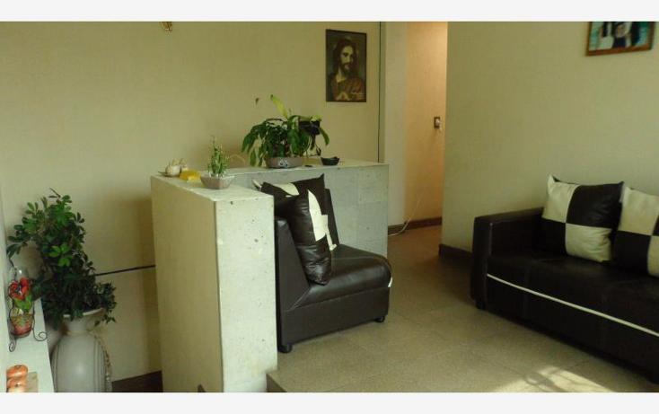 Foto de casa en venta en  , magdalena de las salinas, gustavo a. madero, distrito federal, 1607970 No. 08