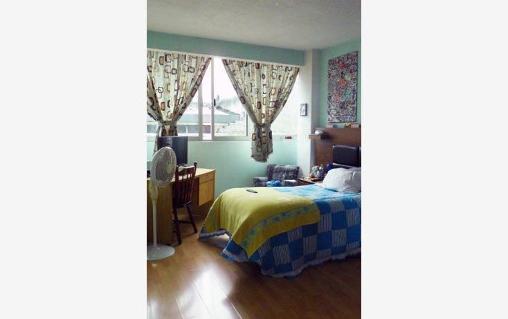 Foto de casa en venta en  , magdalena de las salinas, gustavo a. madero, distrito federal, 1607970 No. 10