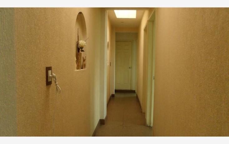 Foto de casa en venta en  , magdalena de las salinas, gustavo a. madero, distrito federal, 1607970 No. 11