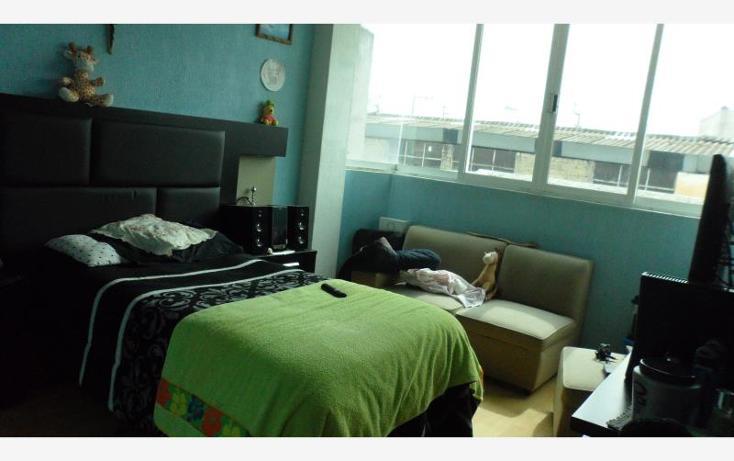 Foto de casa en venta en  , magdalena de las salinas, gustavo a. madero, distrito federal, 1607970 No. 12