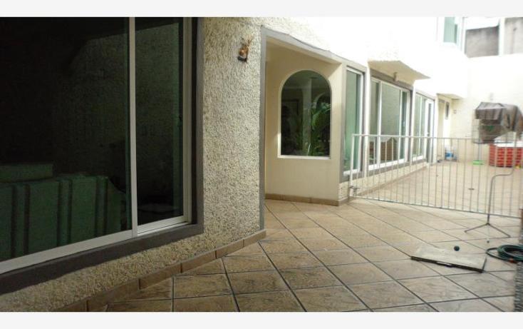Foto de casa en venta en  , magdalena de las salinas, gustavo a. madero, distrito federal, 1607970 No. 13