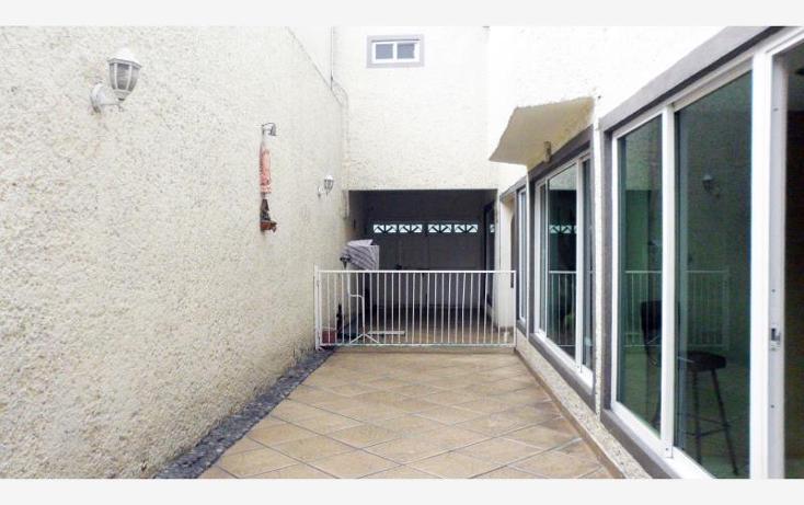Foto de casa en venta en  , magdalena de las salinas, gustavo a. madero, distrito federal, 1607970 No. 14
