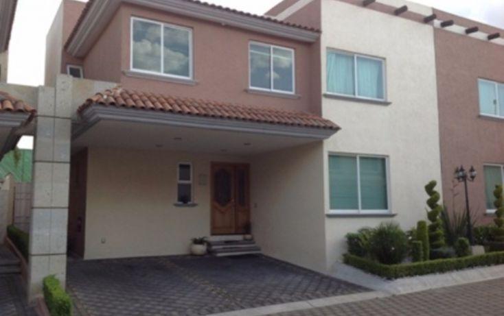 Foto de casa en condominio en renta en, magdalena, metepec, estado de méxico, 1691686 no 01