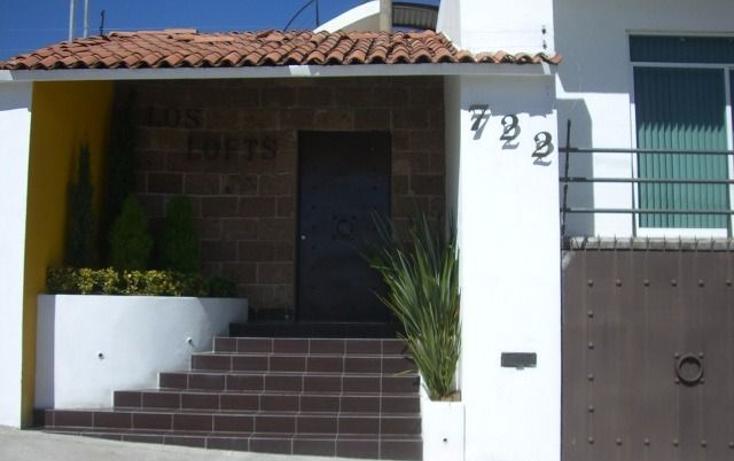 Foto de departamento en renta en  , magdalena, metepec, m?xico, 1046953 No. 02