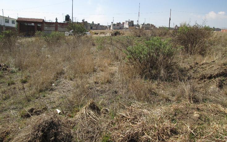 Foto de terreno habitacional en venta en  , magdalena, metepec, méxico, 1120415 No. 02