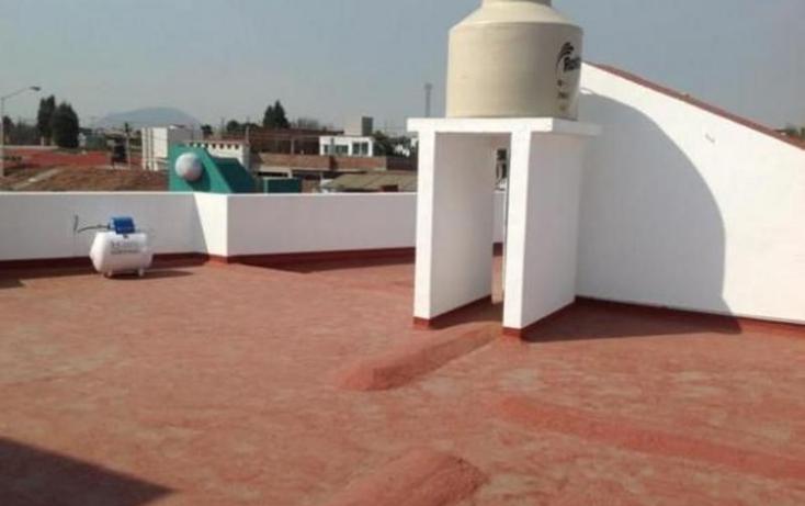 Foto de casa en venta en  , magdalena, metepec, méxico, 1179167 No. 10