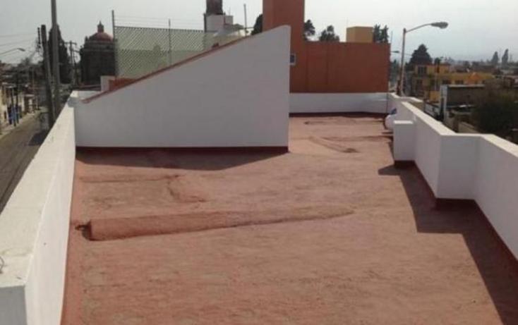 Foto de casa en venta en  , magdalena, metepec, méxico, 1179167 No. 11