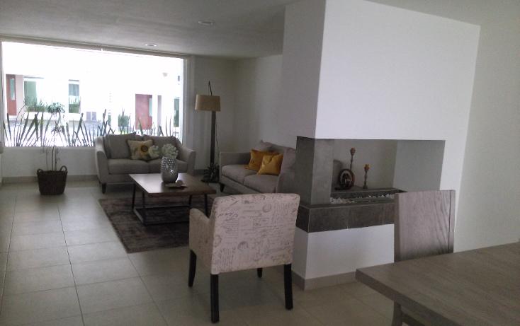 Foto de casa en venta en  , magdalena, metepec, m?xico, 1187125 No. 02