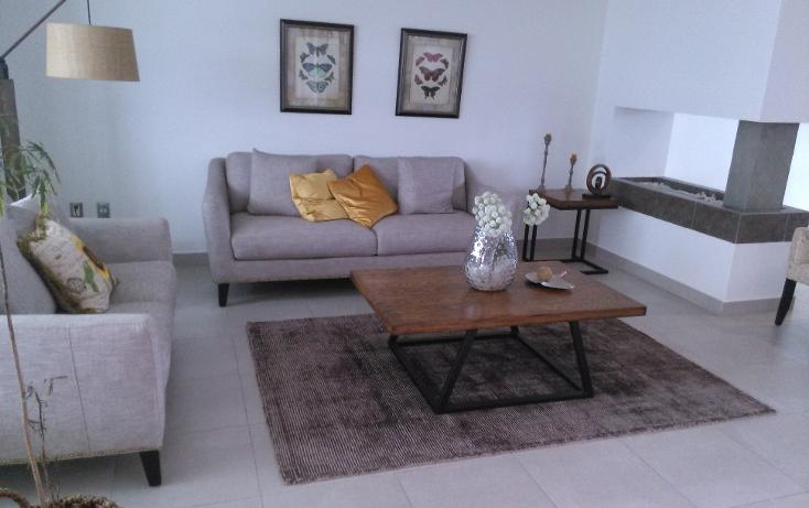 Foto de casa en venta en  , magdalena, metepec, m?xico, 1187125 No. 03