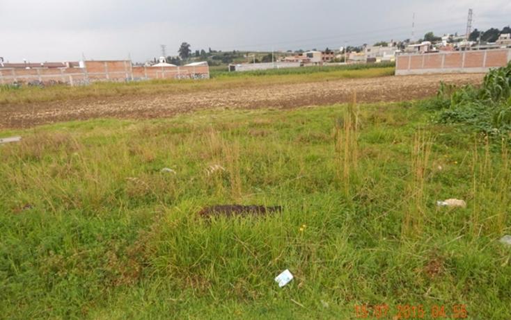 Foto de terreno comercial en venta en  , magdalena, metepec, méxico, 1280003 No. 01