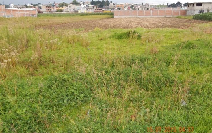 Foto de terreno comercial en venta en  , magdalena, metepec, méxico, 1280003 No. 03