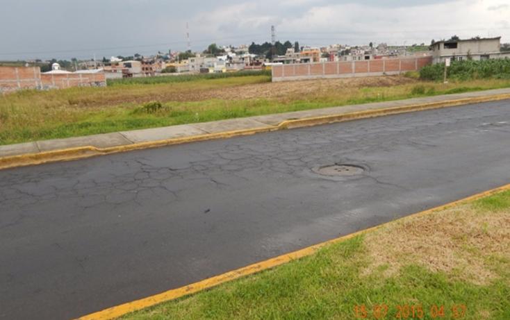 Foto de terreno comercial en venta en  , magdalena, metepec, méxico, 1280003 No. 05