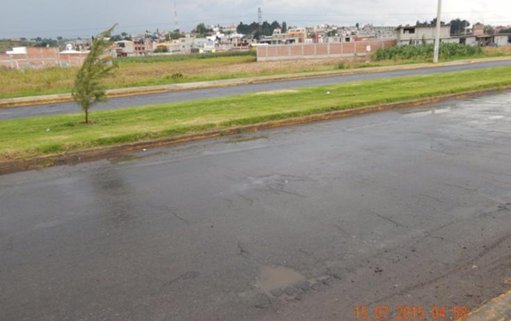 Foto de terreno comercial en venta en  , magdalena, metepec, méxico, 1280003 No. 06
