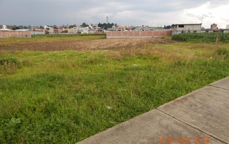 Foto de terreno comercial en venta en  , magdalena, metepec, méxico, 1280003 No. 07