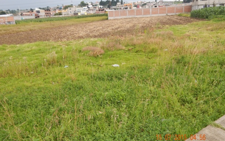 Foto de terreno comercial en venta en  , magdalena, metepec, méxico, 1280003 No. 08