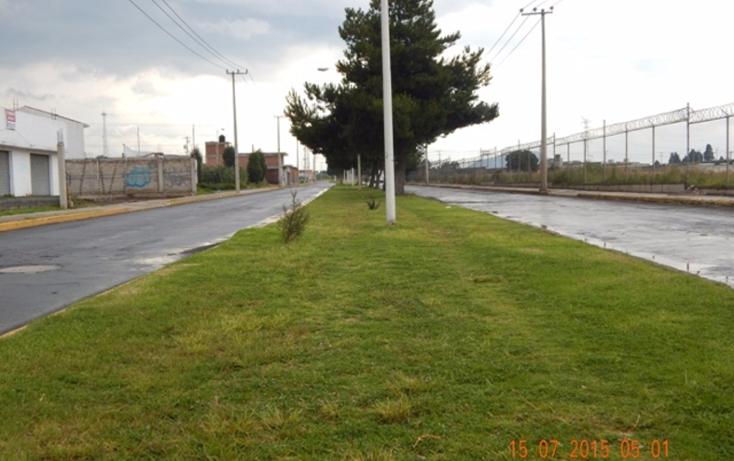 Foto de terreno comercial en venta en  , magdalena, metepec, méxico, 1280003 No. 09